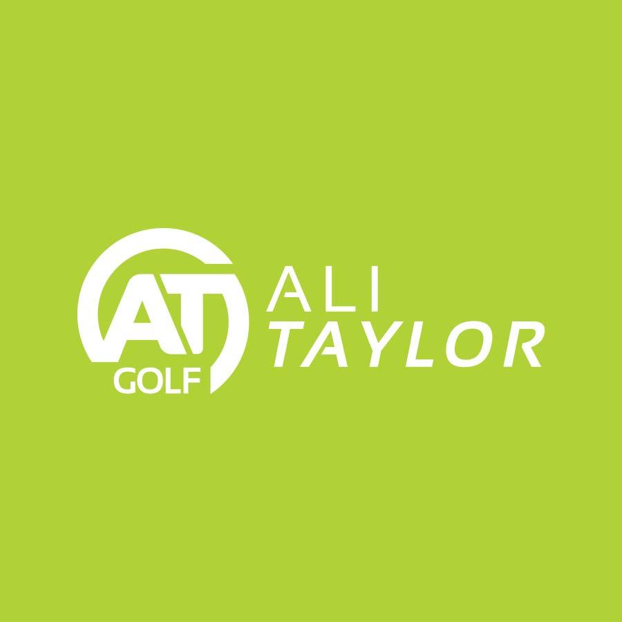 ali taylor golf and black tiger creative place holder image