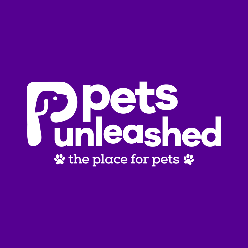 Logo-Sqaure-Pets-Unleashed-Purple-