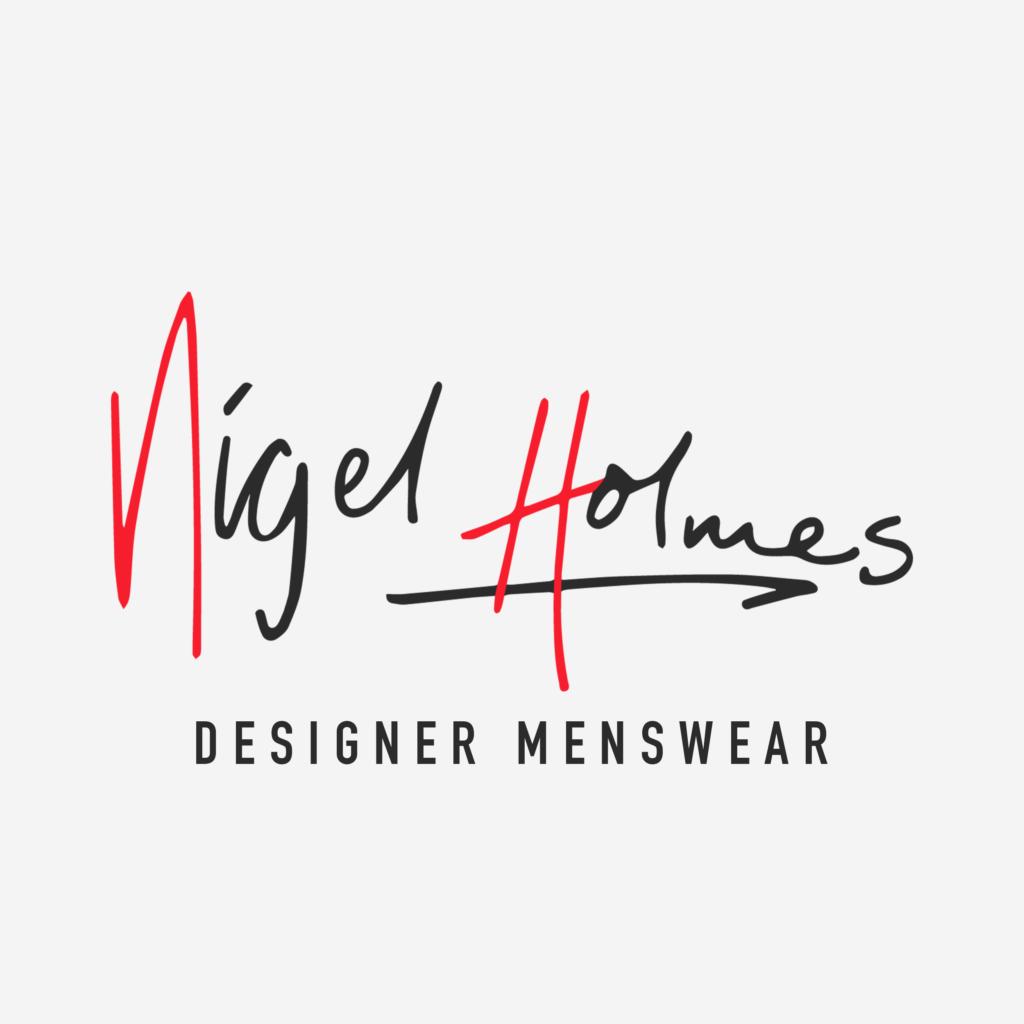nigel holmes menswear black tiger creative placeholder image