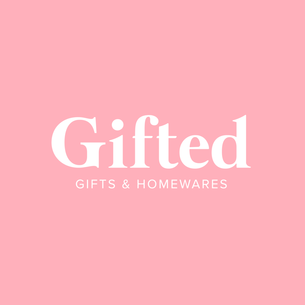 Gifted gifts e-commerce showcase