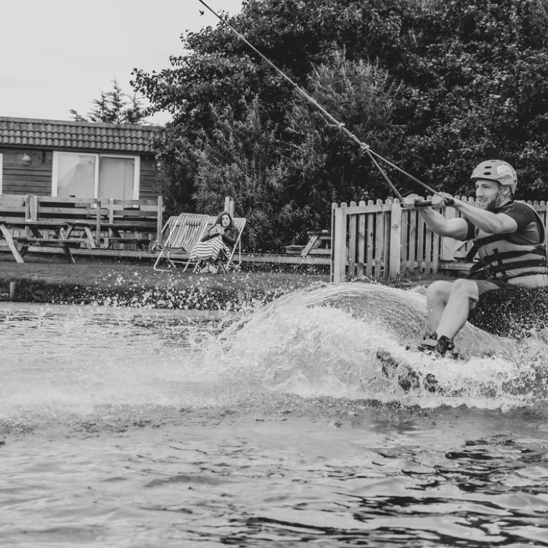 wakeboarding guy - about us page black tiger creative